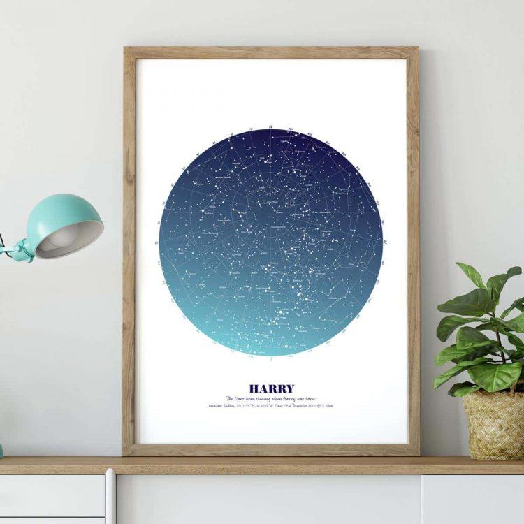 Birthday-Gift-Map-of-the-stars-print-blue
