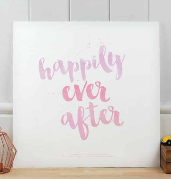 happily-pink