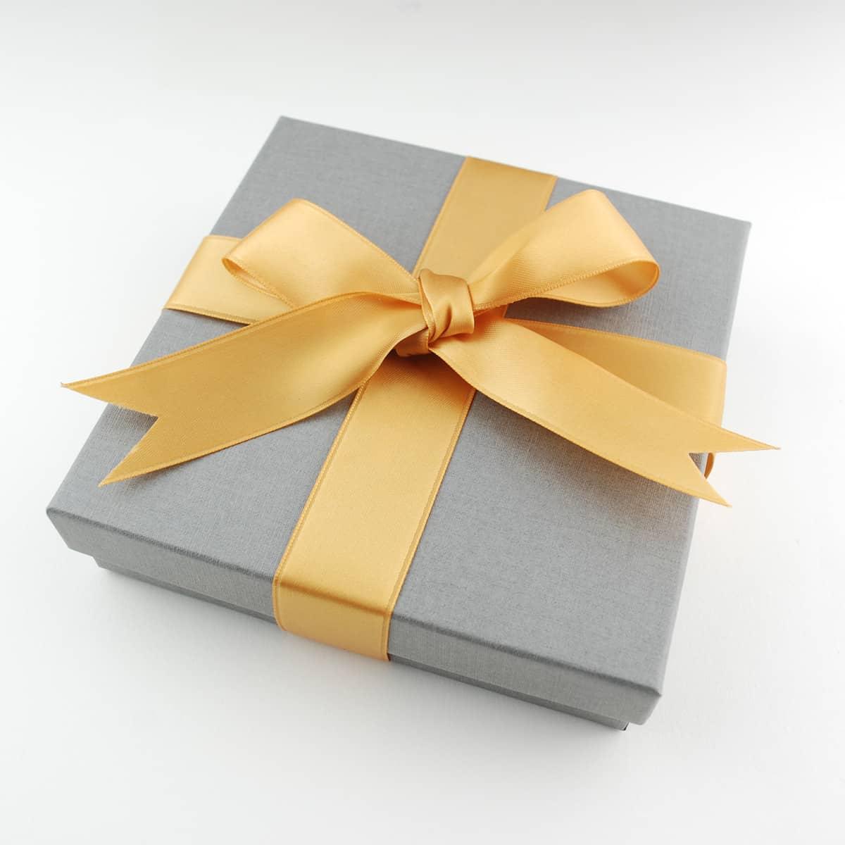 Personalised Jewellery Gift Box