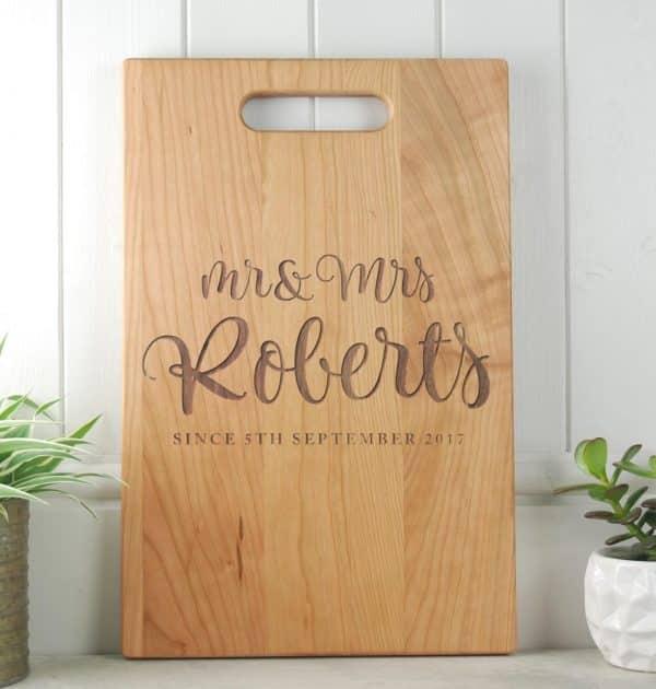 MrandMrs-Wedding-Board-Gift-Cherry