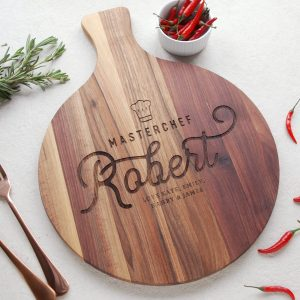 Personalised Masterchef Chhopping Board