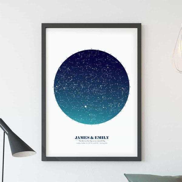 Wedding-Constellation-Print-Blue