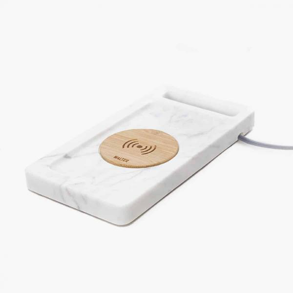 Marble Phone Charger