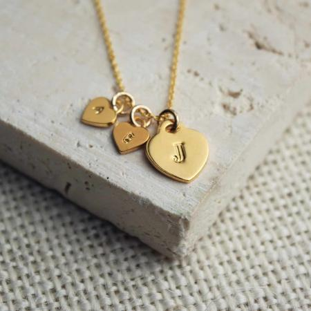 Yellow-Gold-Hearts