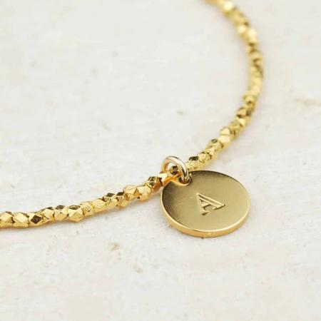 Gold-Disc-Close-Up