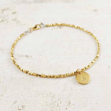 Single-Gold-Nugget-Bracelet-3