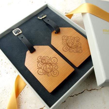 Personalised-Monogram-Luggage-Tag